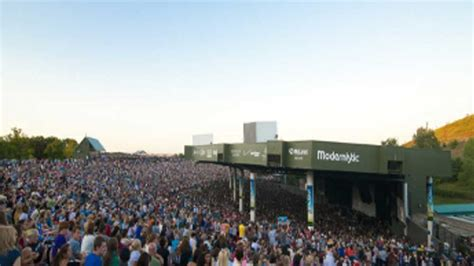 DTE Energy Music Theatre | Michigan