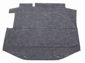 Trunk Hatch Liner Mat Carpet 98