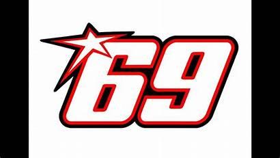 69 Nicky Hayden Ride