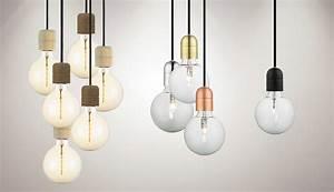 Suspension Luminaire Scandinave : luminaires suspension deco ~ Teatrodelosmanantiales.com Idées de Décoration