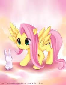 MLP Fluttershy Cute