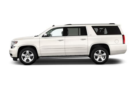 chevy suburban 2016 chevrolet suburban reviews and rating motor trend