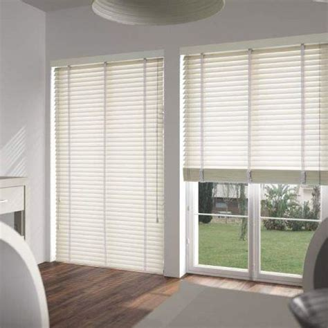 Cheapest Blinds UK Ltd   Antique White (With Tapes)