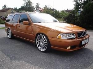 Kjhsweden 1998 Volvo V70 Specs  Photos  Modification Info