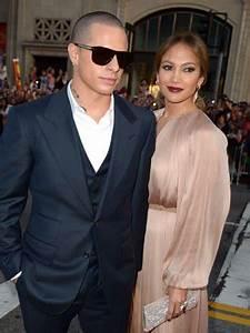 'American Idol': Jennifer Lopez's Boyfriend Inadvertently ...