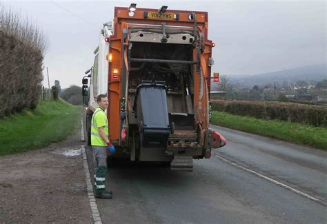 forest of dean favours biffa radical waste plan letsrecycle