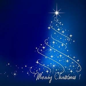 Christmas-tree-blue-vector-illustration, -, Breathing, Matters