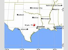 Bryan, Texas TX profile population, maps, real estate