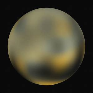 Pluto The Dwarf Planet - Pics about space