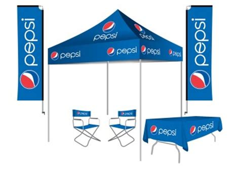 gazebo combo  banners pull  banners roll  banners