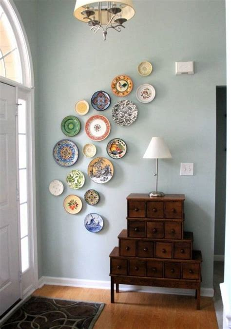 Decorating Ideas For Walls by Wall Ideas To Beautify Any Room 187 Inoutinterior