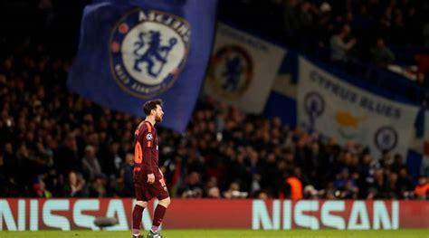 Chelsea vs Barcelona highlights: Advantage Barcelona after ...