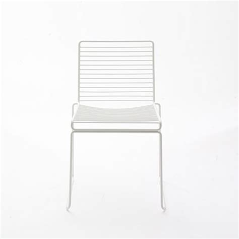 designdelicatessen hay hee dining chair stol