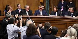 Watch Dr. Ford's full opening statement at Kavanaugh hearing