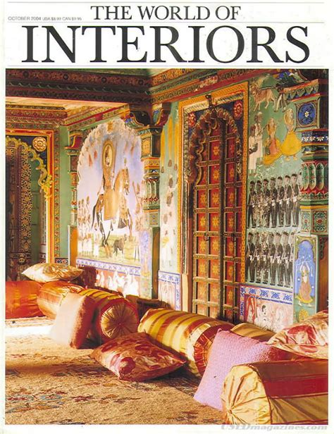 world of interiors backissues world of interiors october 2004 product