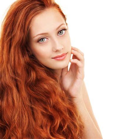 rote haare färben die beste haarpflege f 252 r rote haare