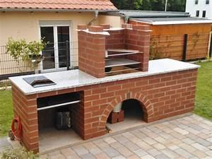 Grillstation Selber Bauen : eigenbau churrasco grill grillforum und bbq ~ Yasmunasinghe.com Haus und Dekorationen