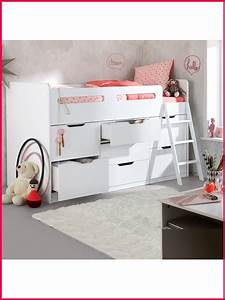 Bureau Enfant Solde : lit enfant rangement bureau petite largeur eyebuy ~ Teatrodelosmanantiales.com Idées de Décoration