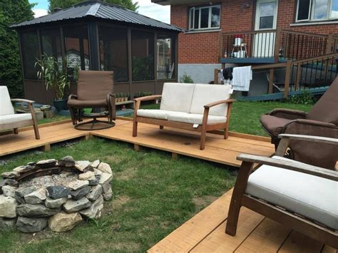 Garten Lounge Ideen by Pallet Patio Garden Lounge Floor Pallet Ideas