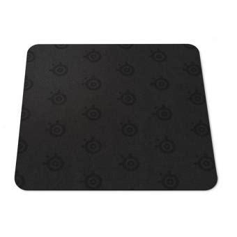 tapis de souris gaming hp omen steelseries noir tapis de