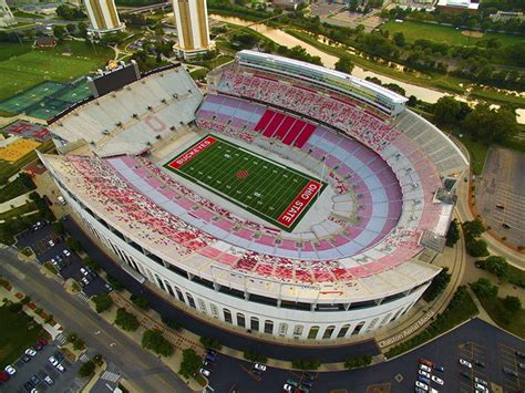 Football: Ohio State to fill Ohio Stadium with cardboard ...