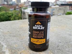Alpha Brain Vs Neuro Clarity  Is One A Better Nootropic