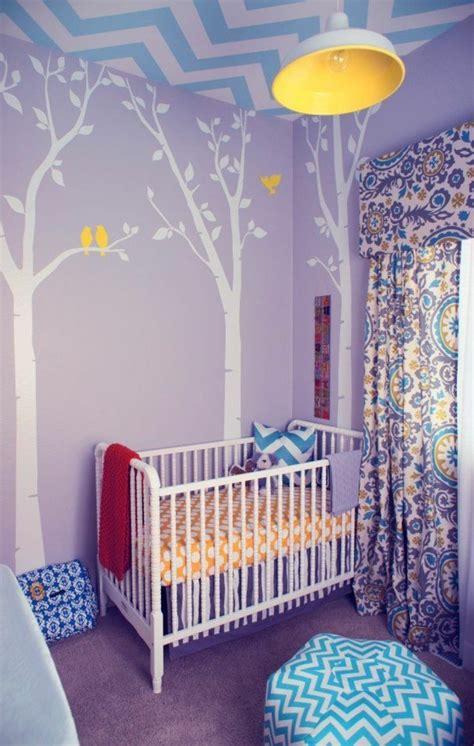 idée deco chambre bébé fille la chambre bébé mixte en 43 photos d 39 intérieur
