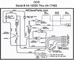 Ocr Serial   A4