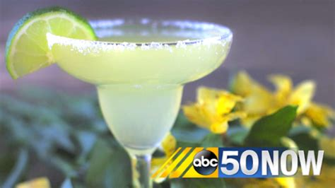 Its National Margarita Day: How to make the ultimate ...