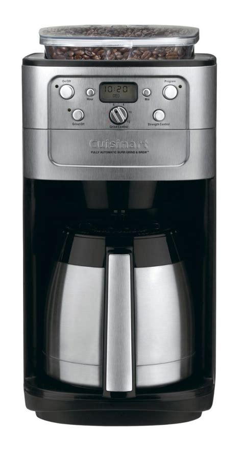 Best Cuisinart Coffee Maker 2017 Reviews   Cuisinart Coffee Makers   Our Top Picks   Gadget Review