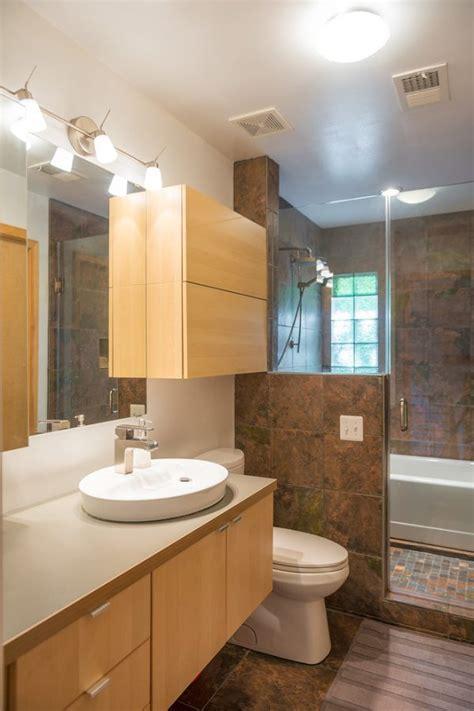 Bathroom Decorating And Designs By Arlington Construction