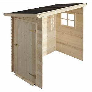 Abri De Jardin Toit Plat Leroy Merlin : abri de jardin a leclerc r nover en image ~ Premium-room.com Idées de Décoration