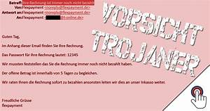 Paypal Fake Rechnung : flexpayment mahnung trojaner sch tzt sich selbst ihre ~ Themetempest.com Abrechnung