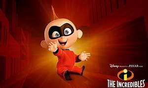 Imagenes de dibujos animados: Los Increíbles