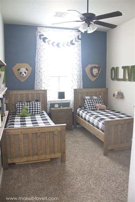 boy bedrooms ideas  pinterest boys room