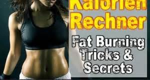 Kalorienbedarf Genau Berechnen Bodybuilding : kalorien rechnen der weg zum gesunden leben ~ Themetempest.com Abrechnung