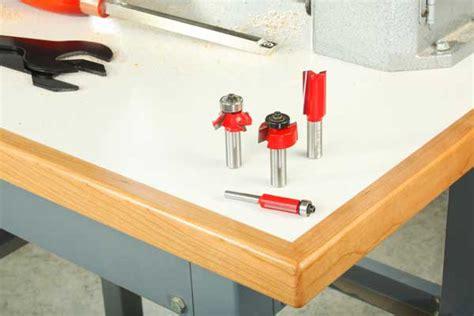 tabletop workbench countertop woodworking