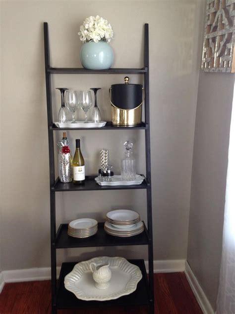bar cart  bar shelf     frame