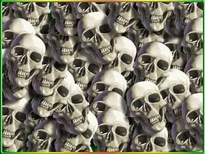 Skulls gif by skullmonkeypoo Photobucket