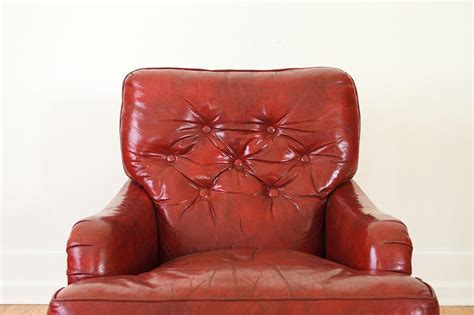 Re Chair Seattle by Leather Chair Ottoman Homestead Seattle
