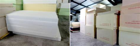 mousse canapé sur mesure mousse pour canape sur mesure pas cher