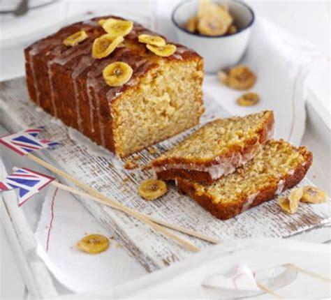 brilliant banana loaf recipe recipe bbc good food