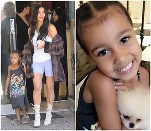 Kim Kardashian Daughter, North West Considers Naming Her ...