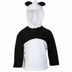 Paddy Panda Kostm Fr Kinder