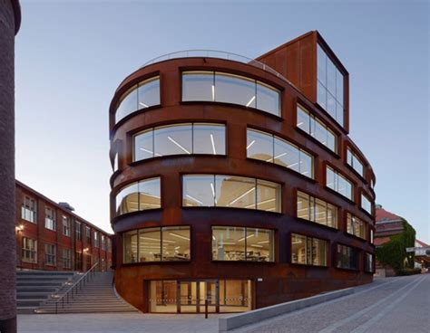 The Best New Buildings In The World