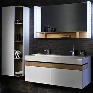 meubles salle de bains jacob delafon espace aubade With jacob delafon meuble salle de bain