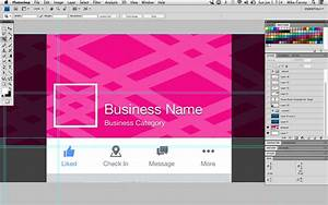 Facebook Business Page Cover Photo Template » Blog: Social ...