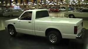 Sold  1989 Chevrolet S10  U0026quot Sleeper Chevy U0026quot