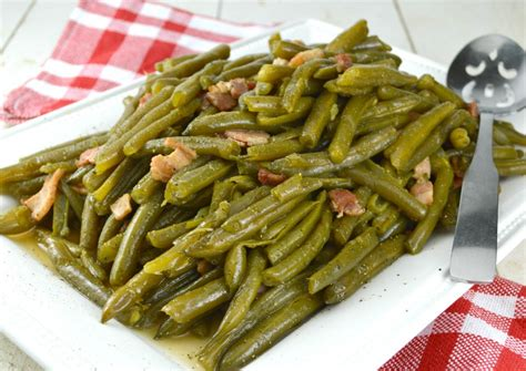 kitchen cut green beans southern style green beans gonna want seconds 4370