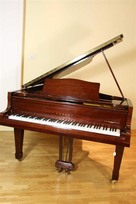 baby grand piano price range yamaha baby grand piano with a mahogany and square musical instruments accessories